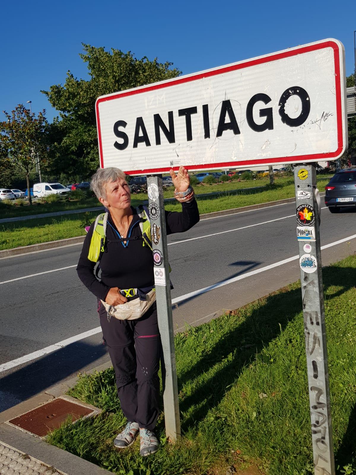 De Saint-Sulpice à Santiago de Compostela
